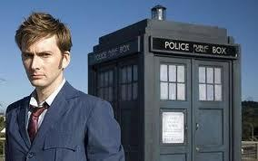 do you know the doctor well i do in BBC go doctor who