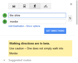 schwartzman93:  Google knows how to cater to nerds lol