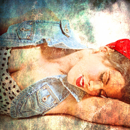 Dreams of a Pin Up.