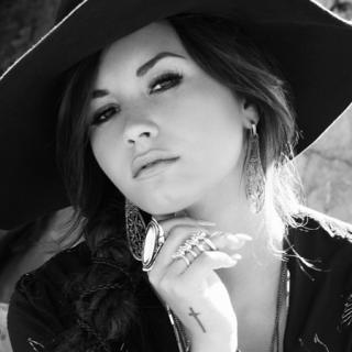 mademoisellebeyonce:  I am listening to Demi Lovato  60 others are also listening to  Demi Lovato on GetGlue.com