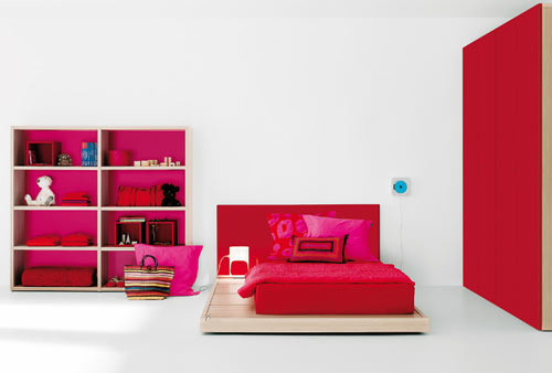 Room inspiration for a teenager