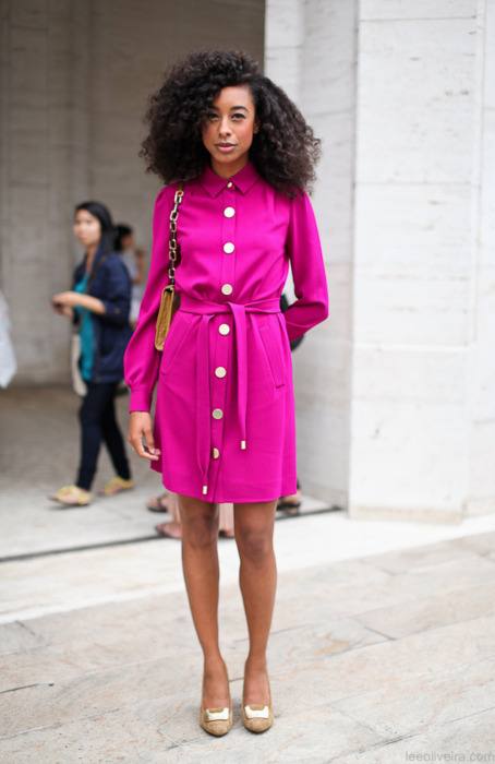 blackstuddedfashion:  Corinne Bailey Rae