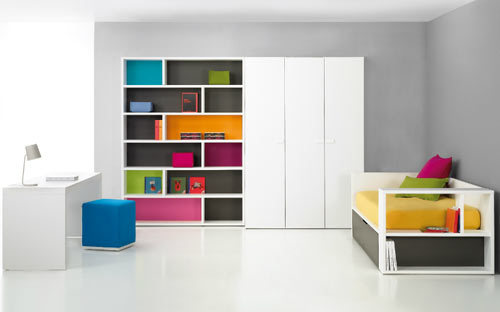 micasaessucasa:   BM Children's Furniture