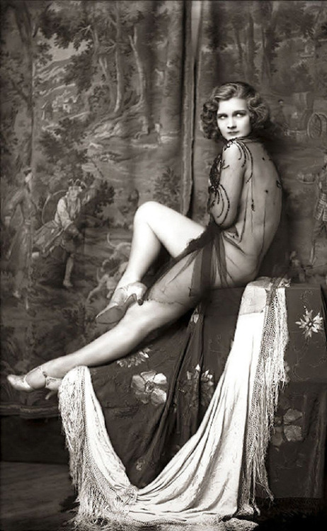 Ziegfiled Follies, 1920s