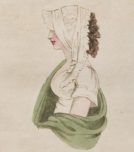 heartspokesperson:  The Fashions of London & Paris During the Years 1798, 1799 & 1800.