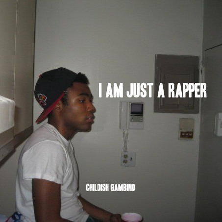 Childish Gambino - Turd in the Oven (Diplomat's Son)