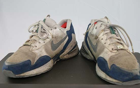 Back in the day……… La nike air pegasus 1996, je reve qu'elle soit rééditer !!!