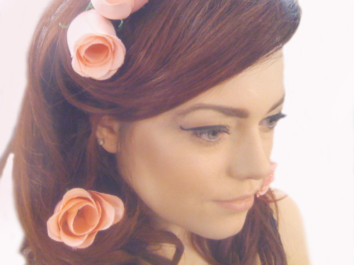 Bethany Katie Marsh - Make Up Artist (Trainee) - Valentine's Day