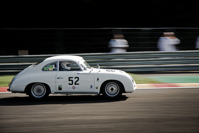 sic56:  Porsche 356A (1956) by VJ Photography on Flickr.