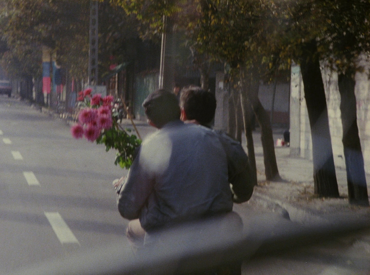 strangewood:  Close-Up // dir. Abbas Kiarostami