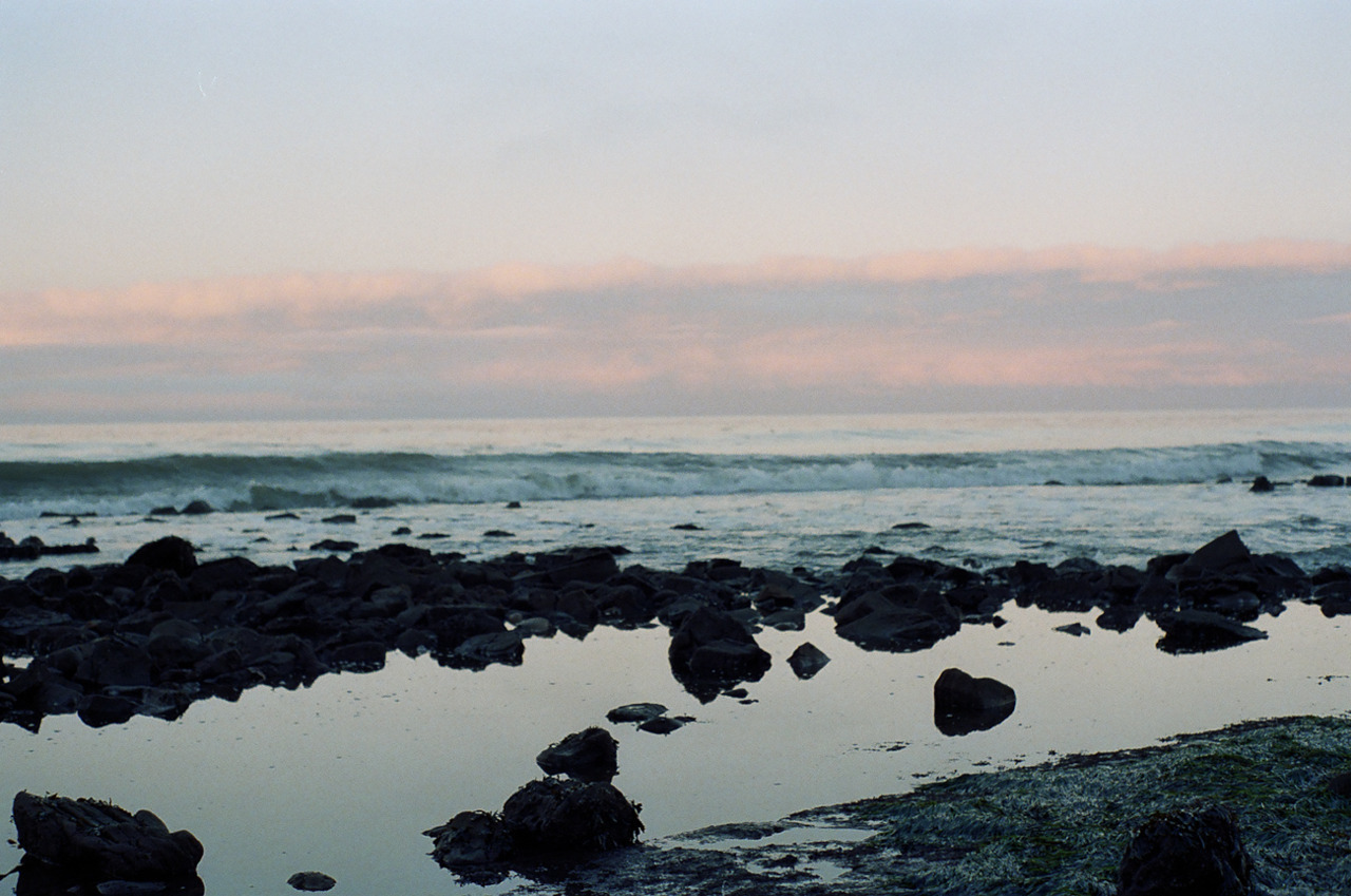 liquidsparks:  Near Clallam Bay, Wa  photo by Ruby Sparks