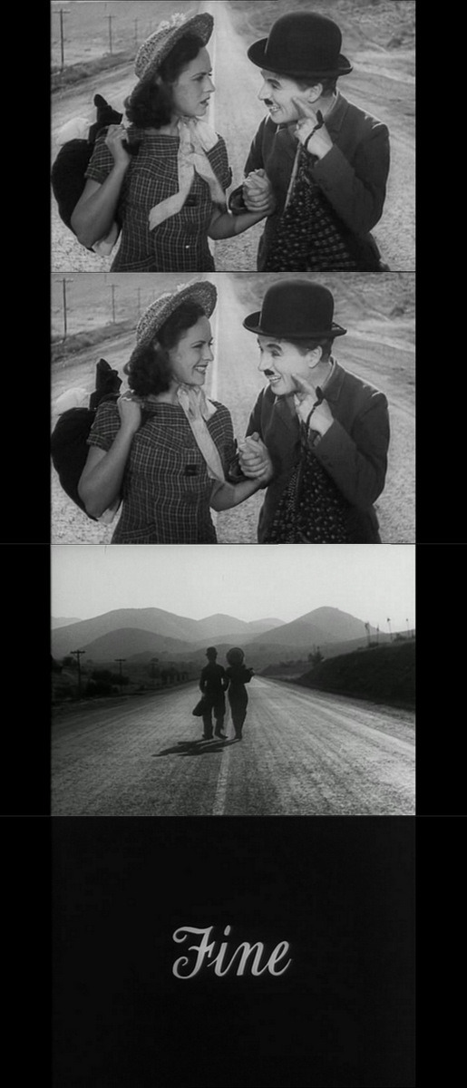 moviesinframes:  Modern Times,1936 (dir. Charlie Chaplin) By eyes-less