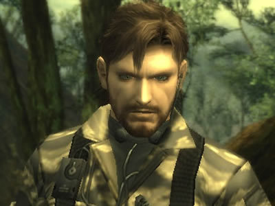 threefourthree:  Currently reliving Snake Eater on the HD collection. Playing it again, I realize now that it was just so ahead of it's time for a Playstation 2 game. There are some current generation games out today that can't even compare to it, and I'm talking about the popular 'best sellers'. I'm only 3 hours in and I'm once again gripped and astounded as I was 8 years ago on its original release. <3