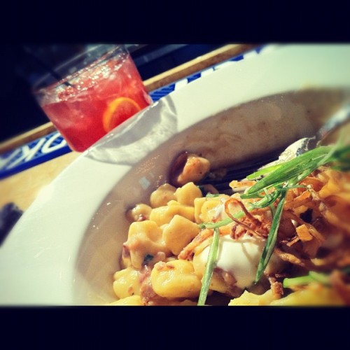 🍴🍺 #instafood #instagood  (Taken with instagram)