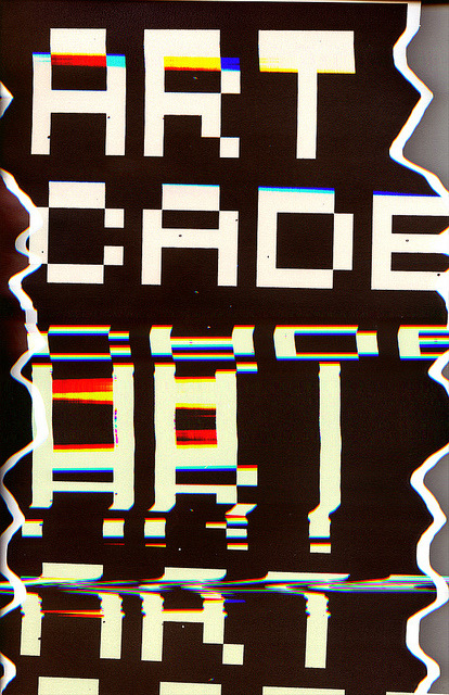 Artcade by Matt Hunsberger on Flickr.