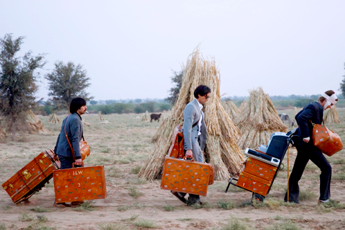 aedruleysi:  The Darjeeling Limited (2007)