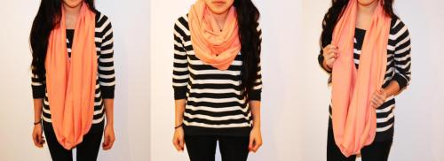 Salmon colour! <3 $18