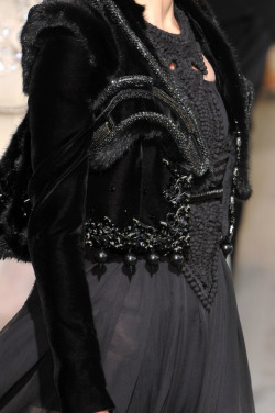 sedefisim:  Givenchy Fall 2009