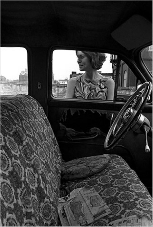 Danny Lyon - Memories of Myself