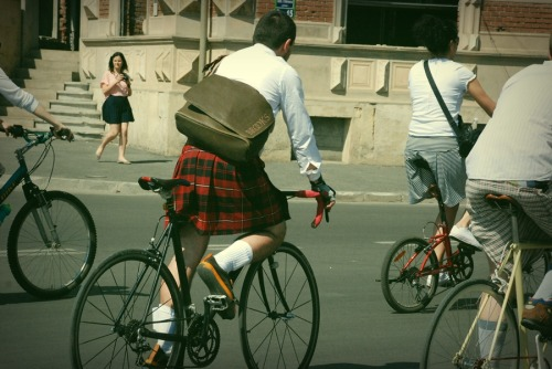 Skirtbike (May, 2011)