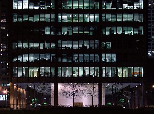 IBM Building (by faasdant