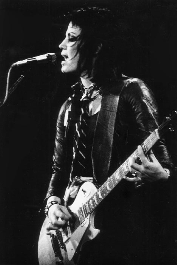 5to1:  Joan Jett