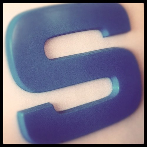 S (Taken with Instagram at RetrOKC)