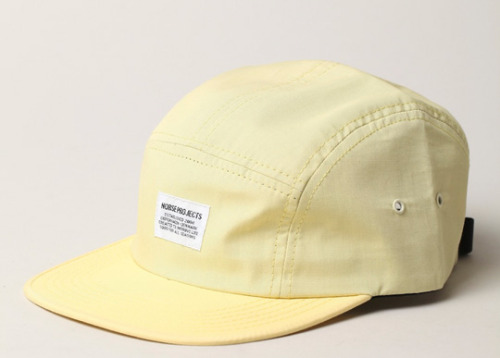 Norse projects panel caps