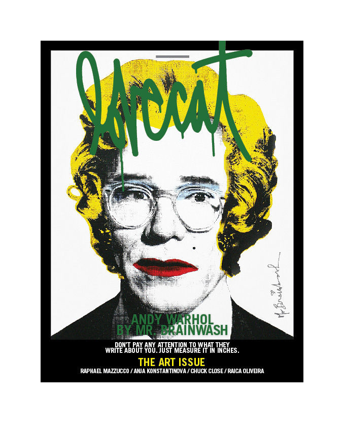 warhol by mr.brainwash