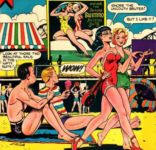 Popular Teen-Agers issue # 5 (1950)