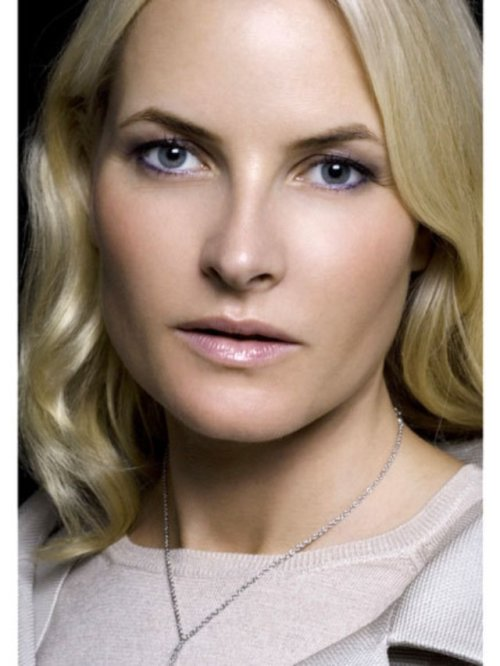 PRİNCESS METTE MARİT OF NORWAY