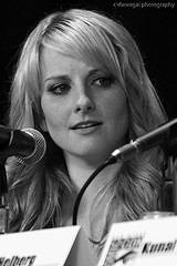 Melissa Rauch on Flickr. TPOD