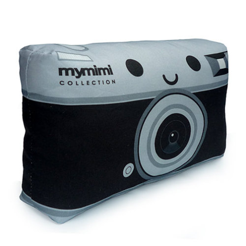 makeitsew:  Plush camera by mymimi.