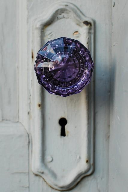 new-death-sensation:  My house WILL have this doorknob.