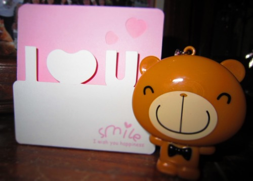 .cute.:) advance happy valentines day.:)