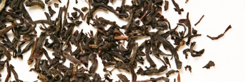 Top five favourite blends of tea: Library by Murchie's (green/black blend). Angelwater by Silk Road (herbal blend) No. 22 by Murchie's (green/black blend) Alberta Clipper by Tea Trader (black blend) Organic Earl Grey by Mighty Leaf (bagged black) Runner up: CBC Radio by Murchie's (green/black blend)