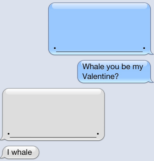 dinocor:  i can't tell if the whales are happy or not haha