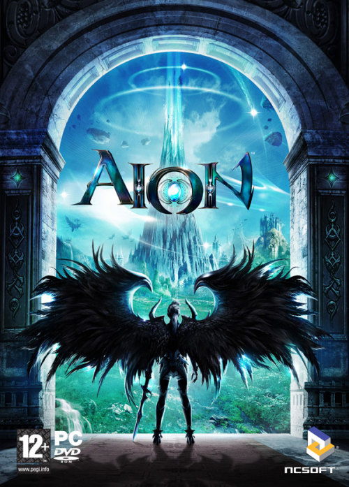 Just found out Aion is going free-to-play sometime this month. So there's another mmo to try out now. Looks like a fun game.