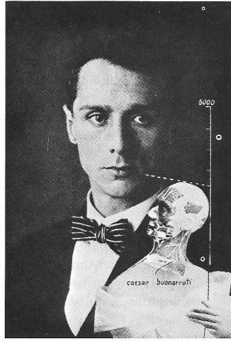 fuckyeahhistorycrushes:  Max Ernst was a prominent member of both Dada and Surrealist movements in the early 20th Century. Along with being devilishly handsome, Ernst was an eccentric and stunning painter, sculptor, and poet.