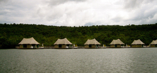 Four Rivers Floating Lodge, Koh Kong, Cambodia on Flickr.