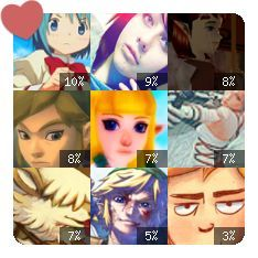 Tumblr Crushes: sleepylink clock-town deku-nuts sergeantanous link-sexual anxious-hearts vaati cutgrassgetrupees mimibec Yes good. Queenie you are slacking.