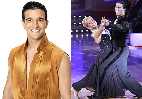 "Mark Ballas    (Mexican, Spanish, Greek, British) [American]    Known as:  Profesional Ballroom Dancer & Singer-Songwriter (Two-time dance pro winner on ""Dancing With The Stars"")    More Information: Mark Ballas' Official Site, Mark Ballas' Twitter page, Mark Ballas' Facebook page, Mark Ballas' Wikipedia page    If you'd like to suggest someone as a future Daily Multiracial, please let us know!  You can also follow us on Twitter and Google+! :)"