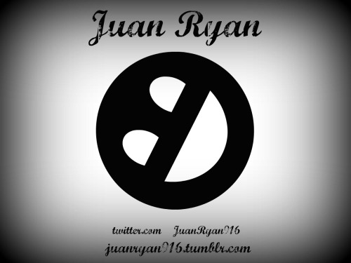 Welcome To The Playground - Juan Ryan