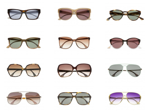 I scored you guys a discount code for my latest obsession:  KBL sunglasses! ENTER MTM20 for 20% off your entire purchase.  Ends April 1, 2012. For men and women, these shades look great on every shape of face.  I love them because they're classics with unexpected colors to add a little edge AND start at $160. (I have the Warren's Dancer and will probably get Sun Ghost 62 in light gold next.) Shop the styles at KBLeyewear.com.