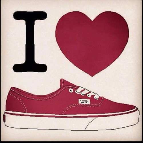 I really do. #vans #shoes #swag #hot #outfitoftheday #faded #tyga #music #rap #laces #you #fresh #fly #instagram #popularpage #instanation #instant #superbowl #party (Taken with instagram)