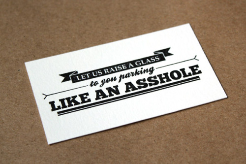designdelights:  Letterpress, Liquor, & LPs I should make some of these. For multiple purposes.