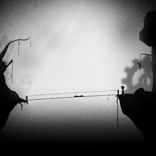 My work I made after beating Limbo :D