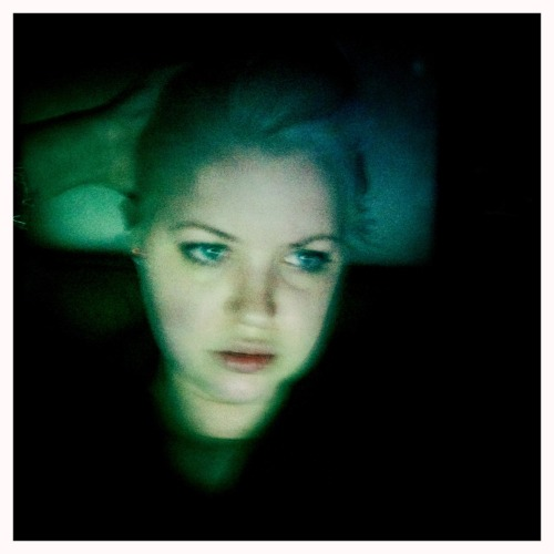 Insomnia 2 John S Lens, Blanko Film, No Flash, Taken with Hipstamatic