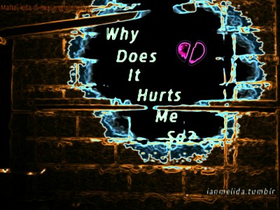 amfnesS.,.love Hurts!