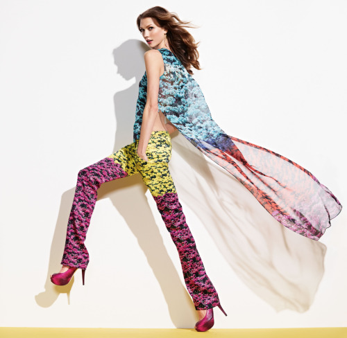 Spring 2012: Fancy Pants